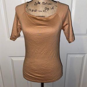 GAP boat neck Modern t-shirt
